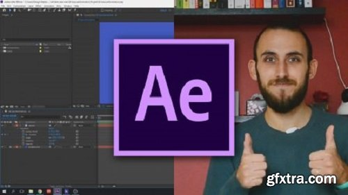 Adobe After Effects 101 | From newbie to your first video