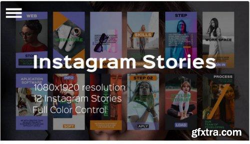 Instagram Stories 309872