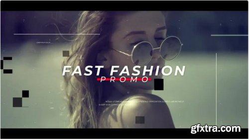 Fast Fashion Promo 309527