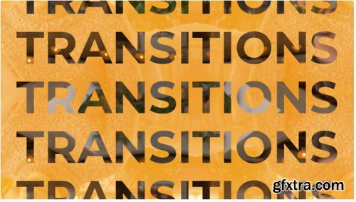 Text Transitions 309989
