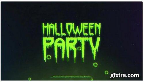 Halloween Logo 310571