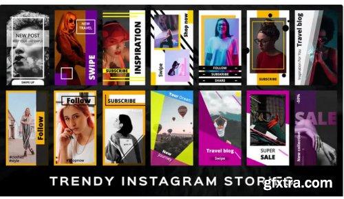 Trendy Instagram Stories 310422