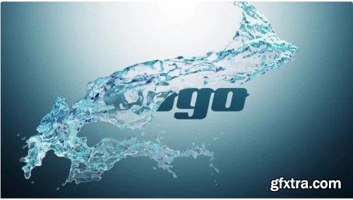 Water Splash Logo 310938