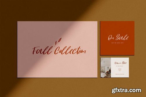 CreativeMarket - Greater Things Script Font *SALE* 4110534