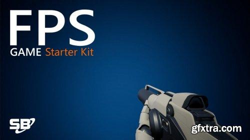 UE4 - FPS Game Starter Kit v4.20