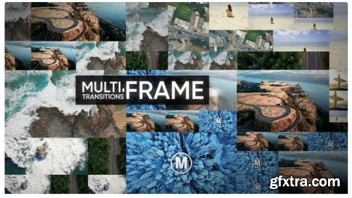 MultiFrame Transitions 310654