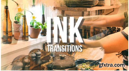 INK Transitions 313232