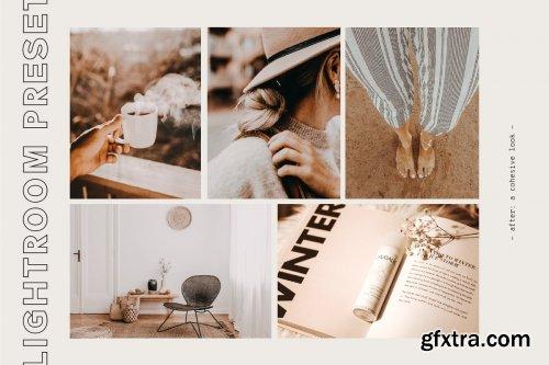 CreativeMarket - Coffee Dreams - Lightroom Preset 4248738