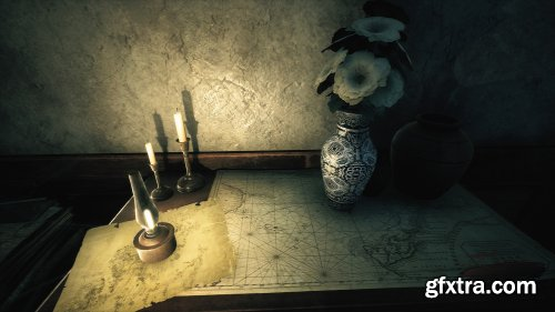 Old Hunters Manor