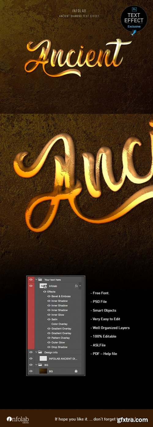 GraphicRiver - Epic Ancient Text Effects 24787897