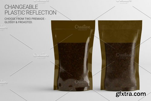 CreativeMarket - Spices LG Mock-Up #1 [V2.0] 4242530