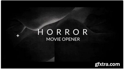 Horror Movie Opener 313722