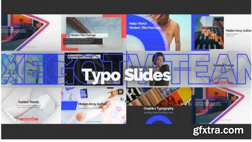 Typography / Typo Slideshow 313980