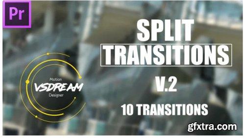Split Transitions V2 312718