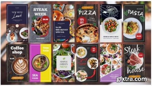 Food Instagram Stories 314527
