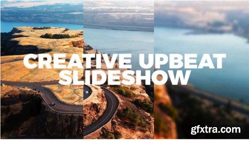 Creative Upbeat Slideshow 314217