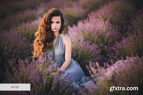 CreativeMarket - Matte Mood Presets for Lightroom 4290975
