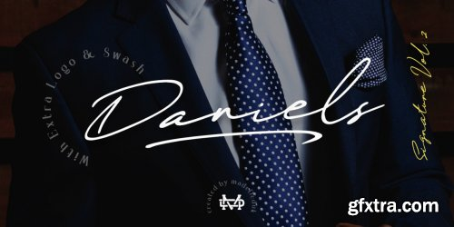 Daniels Signature