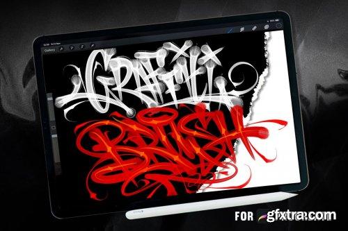 CreativeMarket - Black Friday: Brushes BUNDLE 4324202