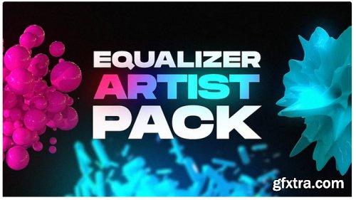 Music Artist Promo Pack 313462
