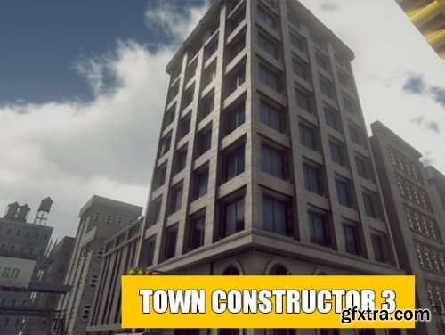 Town Constructor 3