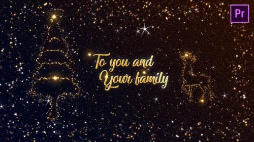 Videohive - Christmas Cheer