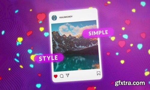 Videohive - Instagram Social Media Promo - 25191137