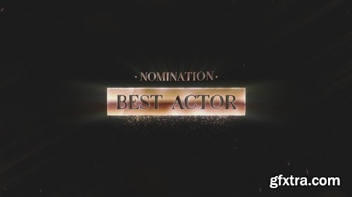 Videohive - The Awards - 22952561