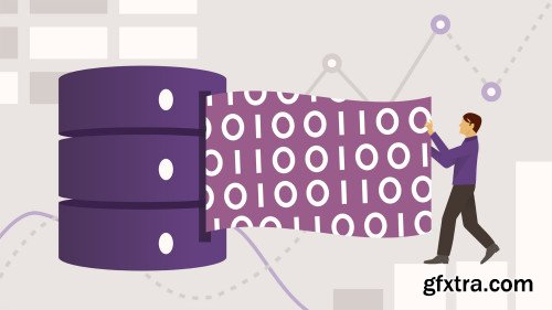 Lynda - SQL: Data Reporting and Analysis