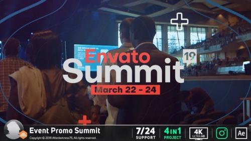Videohive - Event Promo