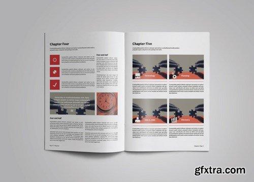 Newsletter Template Vol. 2