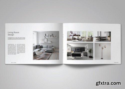 Lanscape Catalogue Vol. 6