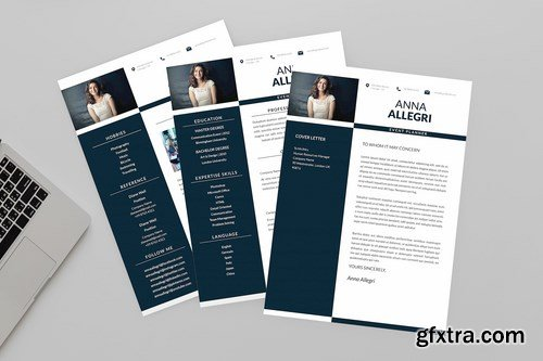 Event Planner Resume Designer