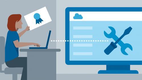 Lynda - Cert Prep: Salesforce Certified Administrator - 724783