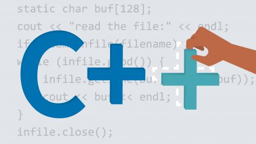 Lynda - C++ Essential Training - 772322