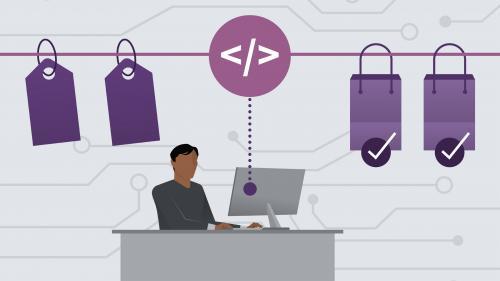 Lynda - Choosing an Ecommerce Platform for Developers - 778088
