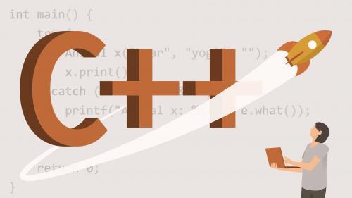 Lynda - C++: Advanced Topics - 782128
