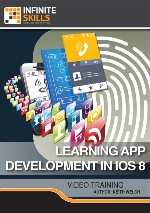 Oreilly - Learning App Development in iOS 8 - 9781771373012