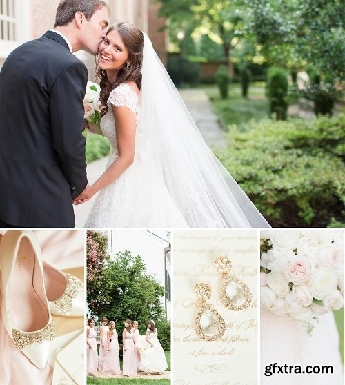 Katelyn James Photography - Country Wedding