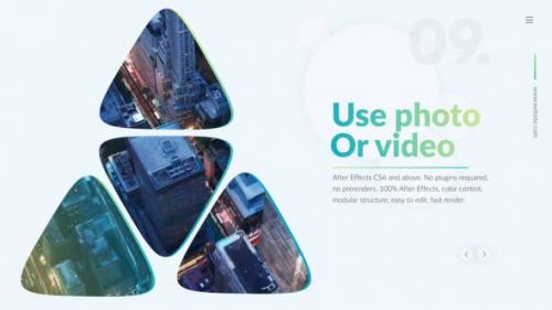 Videohive - Corporate Presentation