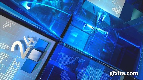 Videohive Dynamic News Opener 25147689