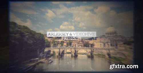 VideoHive 3D Photo Slideshow 15892472