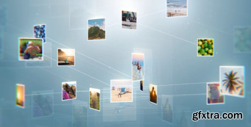 VideoHive Clean Foto Logo Ident 17103084
