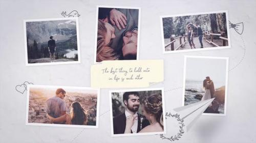Videohive - Brighter Moments