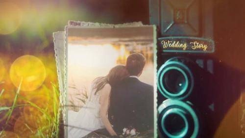 Videohive - Wedding