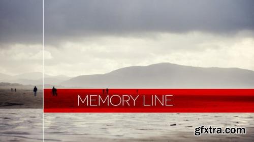 VideoHive Memory Line 9675228