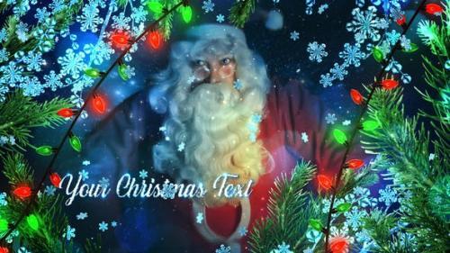 Videohive - Winter Christmas Promo