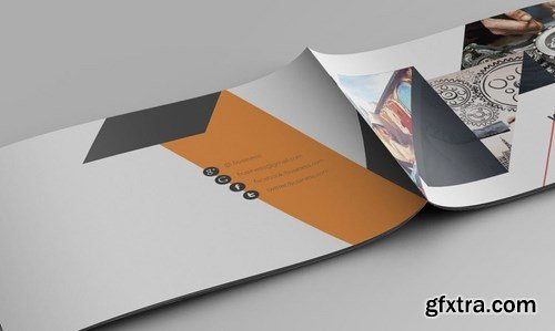 InDesign Brochure Template