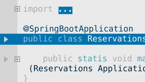 Learning Spring with Spring Boot