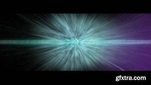 MotionElements - Particle Glitch - Epic Presentation (CS6) - 10917338